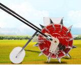 Sämaschine für Mais-Bohnen-Erdnuss von Hand eindrücken