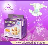Couche-culotte remplaçable de bébé (LEEA2-S)