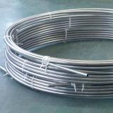 304 nahtlose Edelstahl-Ring-Gefäße
