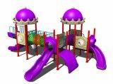 Spielplatz-Gerät der Kinder für im Freien