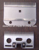 2mm Horse Clipper Blade