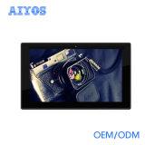 HD 13.3 Zoll LCD-video bekanntmachender Bildschirmanzeige-Fernsteuerungsdigital-Foto-Album-Spieler
