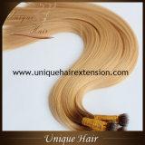 Dobro Nano das extensões do cabelo do anel de Ombre desenhado
