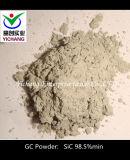 Зеленые порошок & песчинка Mirco карбида кремния с хорошим ценой