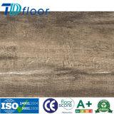 di 2.5mm della quercia di colore di Dayback della colla pavimento del vinile del PVC giù
