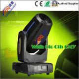 luz principal móvil de la viga 350W con Cmy CTO CTB