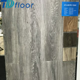 suelo de interior compuesto plástico de madera del roble de 6.5m m del suelo de madera profundo del tecleo WPC