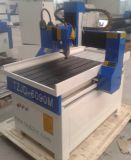 Router Water-Cooled do metal do CNC do eixo