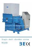Desfibradora/madera plásticas Shredder-Wt2250 de reciclar la máquina con Ce