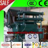(600L/H) sistema centrifugo di ripristino dell'olio del trasformatore di vuoto, olio che ricicla macchina