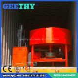Qtj4-26半自動煉瓦形成機械