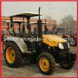 trator de 50HP Yto, trator agricultural rodado (YTO504)