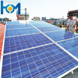 vidro Tempered da energia solar do AR-Revestimento do uso do módulo de 3.2mm picovolt