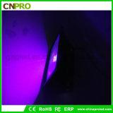 projector UV do sensor do diodo emissor de luz 30W à venda quente européia e americana
