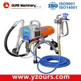 Injetor de pulverizador mal ventilado profissional (OURS680I)