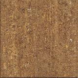 Assoalho de telha cerâmica vitrificado Brown da fabricação em China