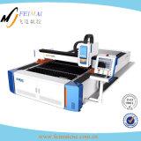 CNC de Scherpe Machine van de Laser van de Vezel voor Verkoop