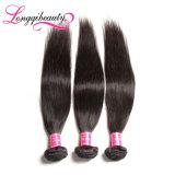 Хорошие выдвижения человеческих волос обратной связи 100% сырцовые китайские Remy