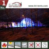 Geodäsieabdeckung-halber Bereich-Zelt für im Freienereignis