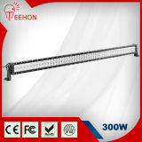 52inch 300W CREE LED Light Bar für Car Roof Top