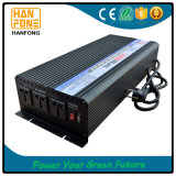 C.C. del inversor 12V de la energía solar 3000W al inversor de carga de la corriente ALTERNA 220V