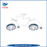 Lâmpada de operação de LED ajustável de tamanho leve