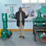Ventilator van de Lucht van de Wortels van Technologie van de V.S. van de tri-Kwab van het tapijt de Schoonmakende
