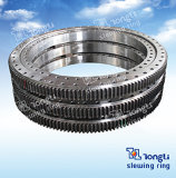 SGS를 가진 Caterpillar Cat345를 위한 모충 Slewing Ring Bearing