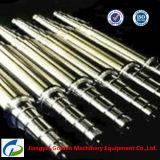 Q235B Q345b C20 Stahl schmiedete Hauptwelle