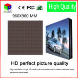 LED Video Wall 960*960mm Waterproof Cabinet RGB DIP Full Color P10 LED Display Screen Waterproof Outdoor Large Screen