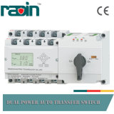 200A 2p/3p/4p automatischer Übergangsschalter (RDS3-250C)