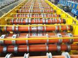 [فلوور دك] لف معدن يشكّل [فلوور تيل] يجعل آلة ([إكسه915])