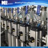 Flüssige Ketschup-/Sonnenblumenöl-Hochviskositätsfüllmaschine