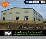 Wellcamp Fabrik-Zubehör-Stahlkonstruktion-Lager