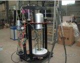 Máquina de extensión componente estirador/dos del silicón (ST02)