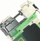 ギャラクシーS5 G900f I9600のための元の前部LCD前部ハウジングフレームの斜面の版の中間フレーム