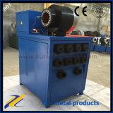 Высокое качество давления низкой цены высокое машина гидровлического шланга 2 дюймов гофрируя