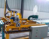 Maquinaria de pedra artificial de mármore artificial de superfície contínua de Corian com ISO9001