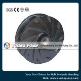 Heavy Duty Best Quality Centrifugal Slurry Pump Wear-Corrosion Peças de reposição