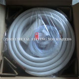 tubo di rame isolato 12000BTU per le parti centrali del condizionatore d'aria