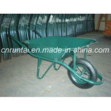 Wheelbarrow modelo de France do Sell quente (Wb6400)