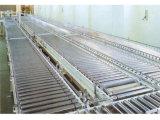 Линия 2 транспортера ролика для агрегата Prodution