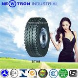 Pneus de TBR, pneu radial do barramento, pneu resistente 8.25r16lt do caminhão