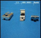 Clips de la azotea del metal del acero que prensan inoxidable