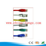 Cable de LAN Cat5e UTP Patch