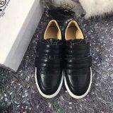Тапка Michael002 Zapatos 2017 женщин повелительницы кожаный ботинок самого последнего Анти--Пятна белая