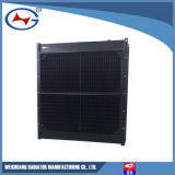 Yc6c1520L: 상해 디젤 엔진을%s 물 방열기