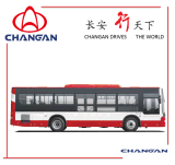 Chanagn Bus City Bus Sc6901 42seats