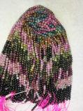 Pérolas de cristal de pedras semi-preciosas de moda (ESB01759)