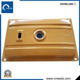 Depósito de gasolina de los generadores de la gasolina de Wd6500 5kw para los recambios 650W/Gx160/2kw/5kw/Robin/2700/